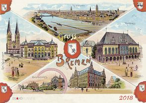 Bremen – anno dazumal 2018