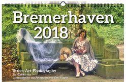 Bremerhaven 2018 von Rippke,  Gerd
