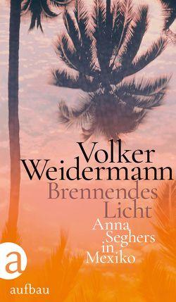 Brennendes Licht von Weidermann,  Volker
