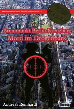 Brennpunkt Berlin-Kreuzberg von Reinhardt,  Andreas