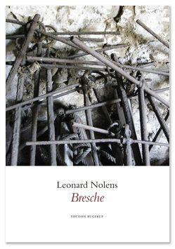 Bresche von Nolens,  Leonard, Posthuma,  Ard