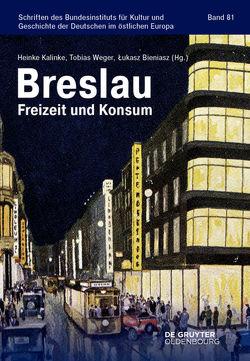 Breslau von Bieniasz,  Lukasz, Kalinke,  Heinke, Weger,  Tobias