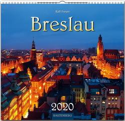 Breslau von Freyer,  Ralf