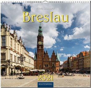 Breslau von Gospodarek,  Mikolaj