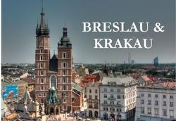 Breslau & Krakau