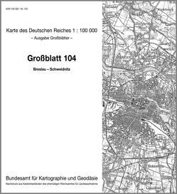 Breslau – Schweidnitz