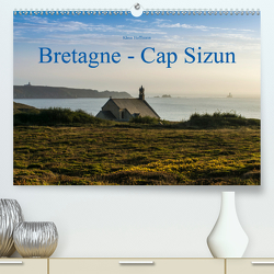 Bretagne – Cap Sizun (Premium, hochwertiger DIN A2 Wandkalender 2021, Kunstdruck in Hochglanz) von Hoffmann,  Klaus