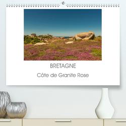 Bretagne – Côte de Granite Rose (Premium, hochwertiger DIN A2 Wandkalender 2020, Kunstdruck in Hochglanz) von Bregenzer,  Beat, www.fototality.ch