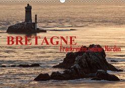 Bretagne – Frankreichs rauher Norden (Wandkalender 2018 DIN A3 quer) von ledieS,  Katja
