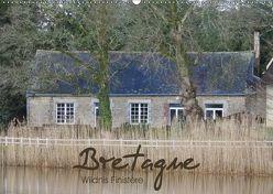 Bretagne – Wildnis Finistère (Wandkalender 2018 DIN A2 quer) von #waldstudent