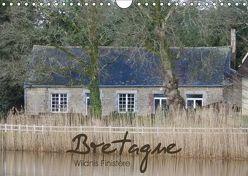 Bretagne – Wildnis Finistère (Wandkalender 2018 DIN A4 quer) von #waldstudent