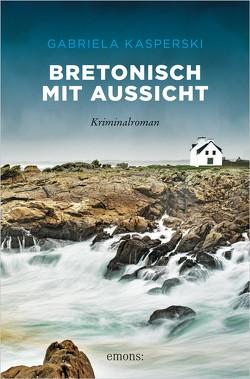 Bretonisch mit Aussicht von Kasperski,  Gabriela