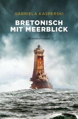 Bretonisch mit Meerblick von Kasperski,  Gabriela
