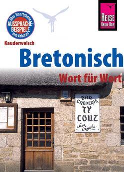 Bretonisch – Wort für Wort von Pöschl,  Michael