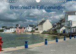 Bretonische Erinnerungen (Wandkalender 2019 DIN A4 quer) von Blome,  Dietmar