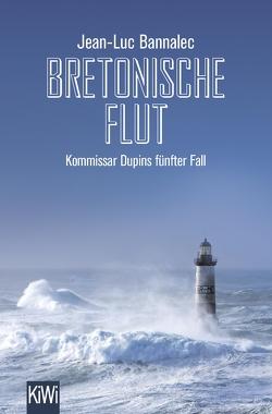 Bretonische Flut von Bannalec,  Jean-Luc