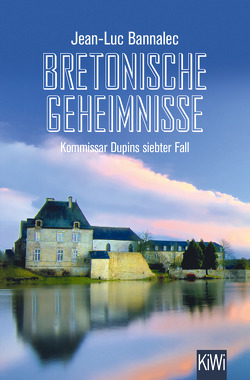 Bretonische Geheimnisse von Bannalec,  Jean-Luc