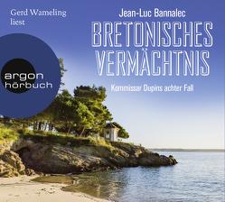 Bretonisches Vermächtnis von Bannalec,  Jean-Luc, Wameling,  Gerd