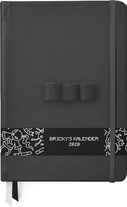 Bricky's Collection – Der Kalender 2020