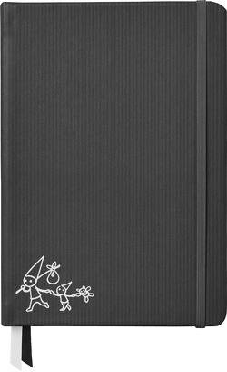 Bricky's Collection – Das Notizbuch
