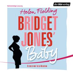 Bridget Jones' Baby von Bonalana,  Ranja, Diemerling,  Karin, Fielding,  Helen, Reissig,  Heike, Retterbush,  Stefanie