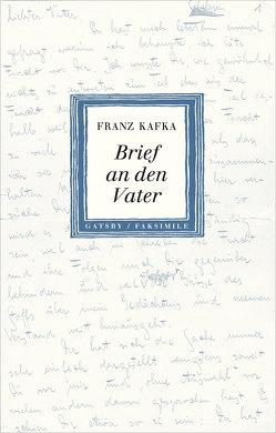 Brief an den Vater von Kafka,  Franz, Unseld,  Joachim