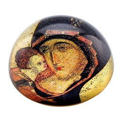 Briefbeschwerer »Maria, Mutter Gottes«