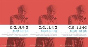 Briefe 1-3 von Jung,  C.G.