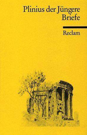 Briefe von Plinius der Jüngere, Schuster,  M