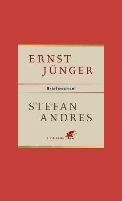 Briefe 1937-1970 von Andres,  Stefan, Jünger,  Ernst, Nicolin,  Günther