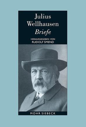 Briefe von Müller,  Reinhard, Porzig,  Peter, Smend,  Rudolf, Wellhausen,  Julius