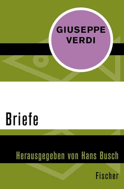 Briefe von Busch,  Hans, Verdi,  Giuseppe