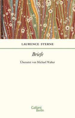 Briefe von Sterne,  Laurence, Walter,  Michael