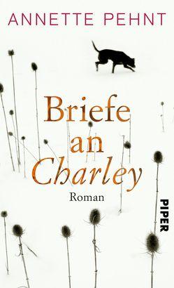 Briefe an Charley von Pehnt,  Annette