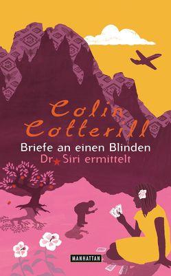 Briefe an einen Blinden von Cotterill,  Colin, Mohr,  Thomas