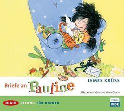 Briefe an Pauline von Krüss,  James