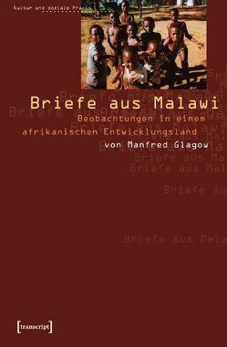 Briefe aus Malawi von Glagow,  Manfred