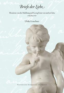 Briefe der Liebe von Leuschner,  Ulrike