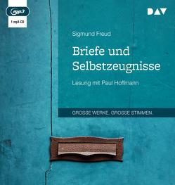 Briefe und Selbstzeugnisse von Freud,  Sigmund, Hoffmann,  Paul