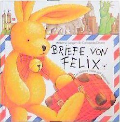 Briefe von Felix von Droop,  Constanza, Langen,  Annette