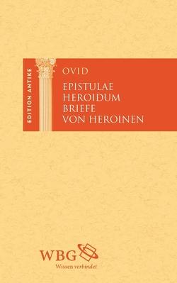 Briefe von Heroinen von Heinze,  Theodor