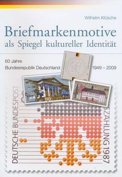 Briefmarkenmotive als Spiegel kultureller Identität von Klüsche,  Wilhelm