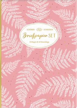 Briefpapier-Set – All about rosé
