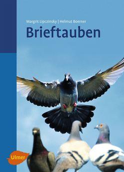 Brieftauben von Boerner,  Helmut, Lipczinsky,  Margrit