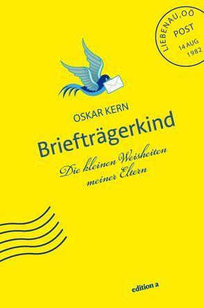 Briefträgerkind von Kern,  Oskar
