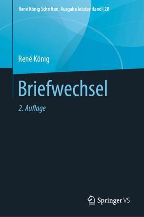 Briefwechsel von Koenig,  Oliver, Koenig,  Rene, König,  Mario