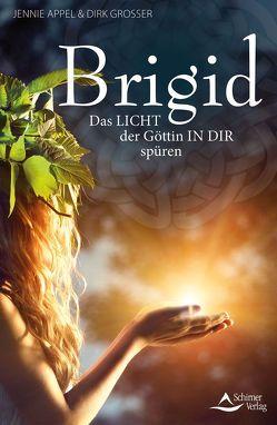 Brigid von Appel,  Jennie, Grosser,  Dirk