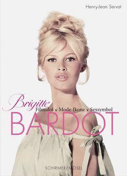 Brigitte Bardot von Servat,  Henry-Jean