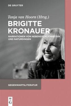 Brigitte Kronauer von Hoorn,  Tanja