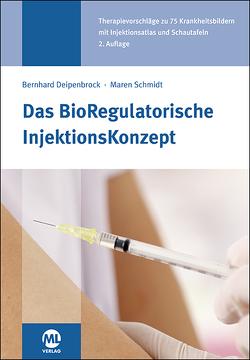 BRIK – BioRegulatorische InjektionsKonzept von Deipenbrock,  Bernhard, Schmidt,  Maren